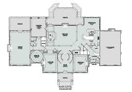 plantation floor plans sumptuous 10 antebellum house floor plans plantation style