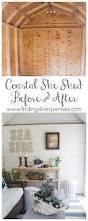 She Shack by 66 Best She Shack Images On Pinterest She Sheds Garden Sheds