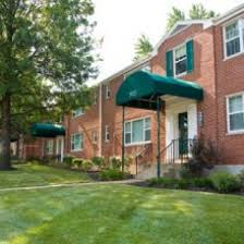 apartments in st louis hampton gardens