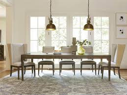 universal furniture dining room encore dinner table 507653