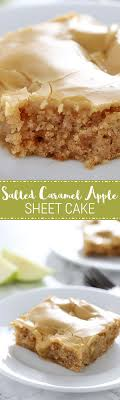 easiest and most delicious fall cake for serving a