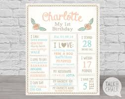 the 25 best first birthday posters ideas on pinterest birthday