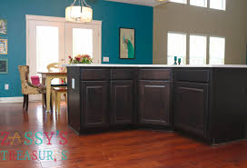 Repurposing Kitchen Cabinets Before U0026 Afters U2013 Zassy U0027s Treasures U0026 Design