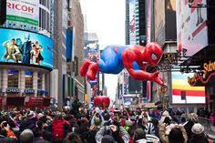 find a spot along the macy s thanksgiving parade route with this