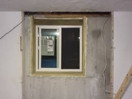 majestic design how to install a basement window to replace a in