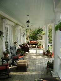 Southern Home Decorating Ideas Best 25 Southern Front Porches Ideas On Pinterest Southern
