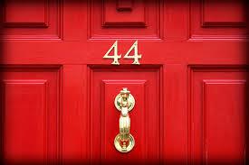Front Door Red by Red Door The Kiss Pinterest