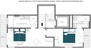 100 swiss chalet floor plans catered ski chalet verbier