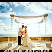 chuppah canopy arc de wedding arch chuppah canopy photo booth rentals