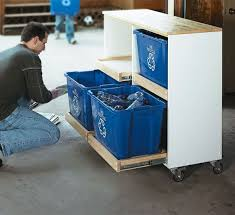 23 best blue box storage ideas images on pinterest recycling