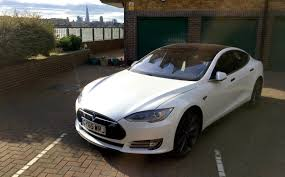 tesla model s p90d with ludicrous review