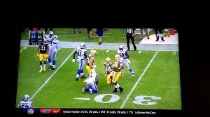 Green Bay Packer Flag Green Bay Packers Holding Lions But No Call Refs Help Gb Win Youtube