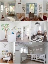 Neutral Nursery Decorating Ideas 10 Adorable Gender Neutral Nursery Decor Ideas