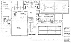 house plans with pool swimming pool design plans home decor gallery