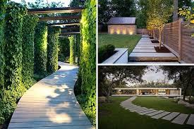 Modern Garden Path Ideas Garden Walkways Garden Pathway Ideas Alexstand Club