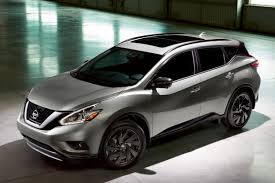 car nissan nissan murano sport utility models price specs reviews cars com