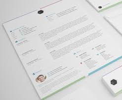 Awesome Resume Templates Free The 25 Best Resume Templates Free Ideas On