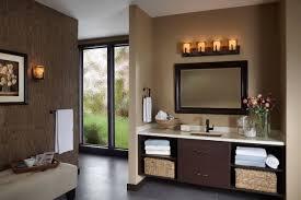 Bronze Bathroom Lighting Magnificent Bronze Bathroom Lighting Bathroom Vanity Lights