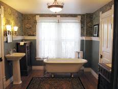 Bathroom Designs Ideas 30 Small Bathroom Design Ideas Hgtv