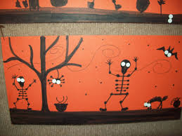 halloween art projects for toddlers halloween art project for