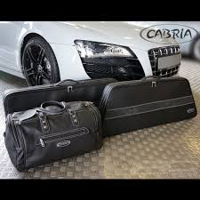 audi ute roadsterbags for audi r8 coupe up to 2015 toplift u2013 open sky