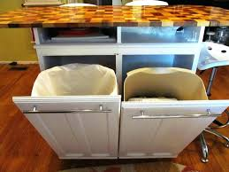 Ikea Trash Pull Out Cabinet Ikea Garbage Can Kitchen Ikea Trash Can Pull Out Ikea Trash Can