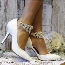ankle cuff bracelet images Wedding ankle bracelets ankle bracelets bridal anklets jpg