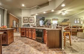 palm harbor home floor plans hacienda iii large kitchen bar by palm harbor homes 4 bedrooms