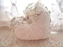47 best hearts images on pinterest fabric hearts heart and lace
