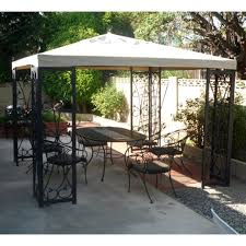 Costco Awning Costco Gazebo Replacement Canopy Garden Winds