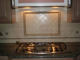 kitchen subway white stone kitchen backsplash match to white