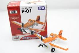 tomica takara tomy disney movie planes 2 fire u0026 rescue p3