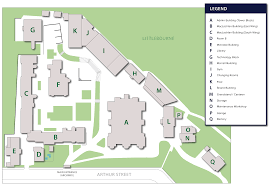 campus map otago boys u0027 high