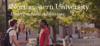 Css Profile Pre Application Worksheet Merit Scholarships Northeastern University Admissions
