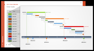 Customer Management Excel Template Office Timeline Excel For Project Management
