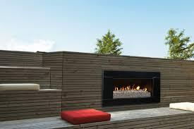 ef5000 outdoor gas fireplace escea archipro