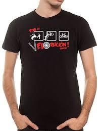t shirt originaux homme t shirt viva la révolution tee shirt original décalé en coton bio
