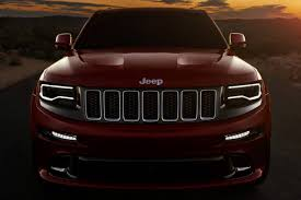 srt jeep 2016 white 2016 jeep grand cherokee srt pricing for sale edmunds