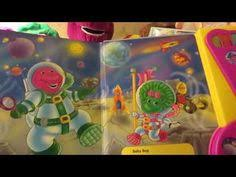 Backyard Fireworks Barney Backyard Gang by Barney U0026 Baby Bop Go To The Grocery Store It Is Fun Reading With
