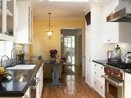 Modern Galley Kitchen Designs Kitchen 92 Modern Galley Kitchen Ideas Kitchen Remodel Ideas