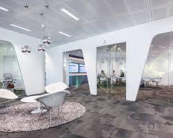 swarovski siege stunning white office design designer