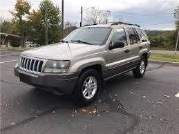2004 jeep grand cherokee for sale in connecticut carsforsale com