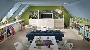 Fun Funky And Fabulous Bonus Room Ideas For Your Home Game Room
