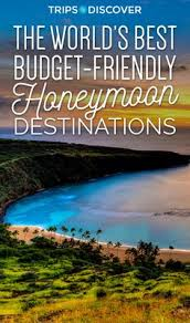 wedding anniversary getaways 13 breathtaking honeymoon destinations in the u s place