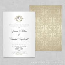 order wedding invitations online wedding invitation template wedding invitations online monogram