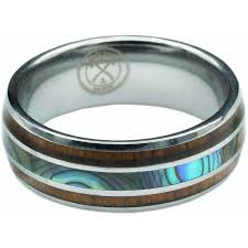 wood rings wedding wooden wedding rings wedding bands free us shipping manly bands