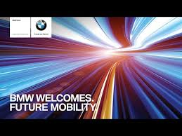 mobility cars bmw bmw welcomes future mobility june 23rd 7 30 pm cet live from