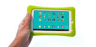 amazon u0027s new tablet rival toys r us unveils the 150 kid friendly