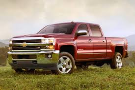 used 2015 chevrolet silverado 2500hd for sale pricing u0026 features
