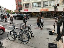 folks on the street weigh in on cdot u0027s plan to fix the wicker park